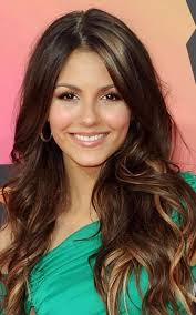 gorgeous hair i love the pretty brown color with victoria justice gorgeous hair 3 pinterest victoria justice