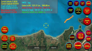 Longitude Map Map Marker U0026 Gps Military Level Android Apps On Google Play