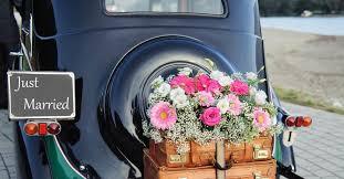 wedding planning 101 vintage wedding planning 101 5 guest transportation ideas vinty