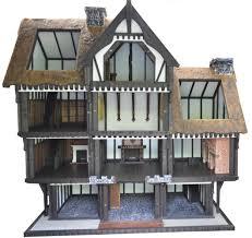 tudor house robert stubbs tudor dolls houses