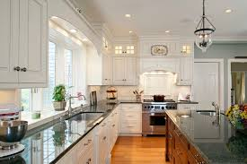 lighting over kitchen sink kitchen traditional with none 1
