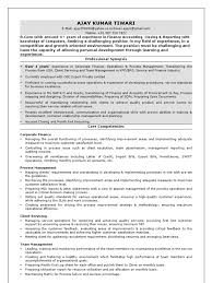 Best Resume For Kpo by Download Trendz It Trainer Ajay Gupta U0027s Profile Docshare Tips