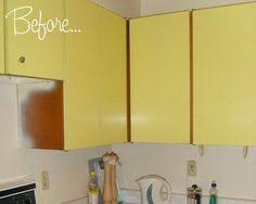 Contact Paper Kitchen Cabinets For Renters I U0027m Not A Huge Fan Of This Choice But There Is A Lot