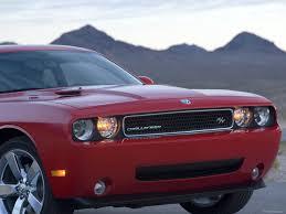 Dodge Challenger 2009 - dodge challenger rt 2009 pictures information u0026 specs