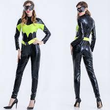 Batman Batgirl Halloween Costumes Cheap Bodysuit Batman Costume Aliexpress Alibaba