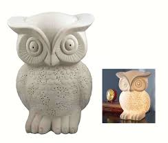Bird And Branch Table Lamp by Amazon Com Streamline Streambul630 Owl Porcelain Lamp Home U0026 Kitchen