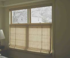 double window treatments best blinds for double hung windows window blinds