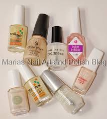 marias nail art and polish blog nail ridges and ridge fillers i