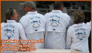 custom fishing shirts t shirts clothes embroidery printing home