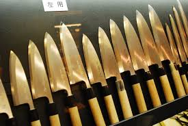 Types Of Knives Used In Kitchen Aritsugu Knives Quality And Sharpness That Transcend Time