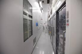 clean room classifications puracore