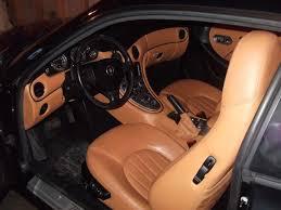 maserati spyder interior black interiors maserati forum