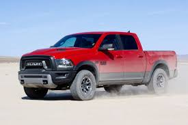 subaru outback lifted off road 2016 ram 1500 rebel review digital trends