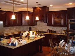 kitchen cabinet installation in corona ca c u0026 l design
