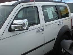 lexus chrome accessories 2011 2012 dodge nitro chrome door handle mirror cover trim package