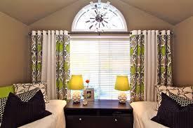 Bay Window Treatments For Bedroom - bedroom window curtains u2013 glorema com