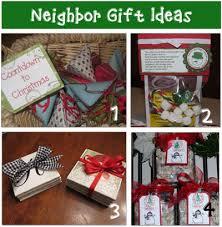 cheap neighbor christmas gift ideas homemade tip junkie