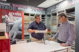 cuisiniste st malo le showroom du magasin cuisine plus malo cuisine plus