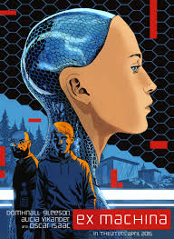 popular ex machina poster buy cheap ex machina poster lots from