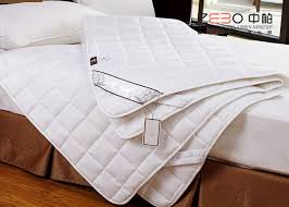 waterproof mattress pad comfortable breathable mattress