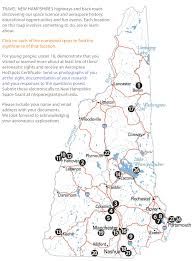 New Hampshire travel safety tips images Nhsgc road trip astronomy hot spots jpg