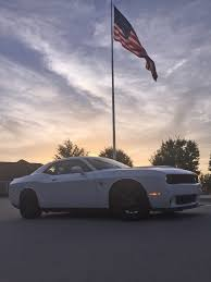 Dodge Challenger White - 2015 ivory white pearl dodge challenger hellcat pictures mods