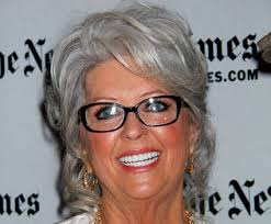 new look for roseanne barr 2015 with blonde hair paula deen s new look love the hair don t color this looks