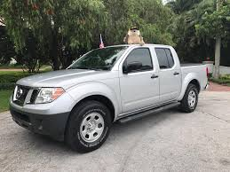 nissan frontier long bed nissan frontier crew cab s long bed for sale used cars on