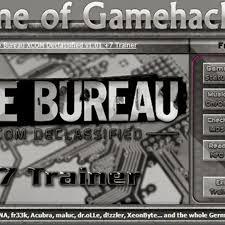 the bureau trainer the bureau xcom declassified v0 1 0 57 6 trainer maxtre pc