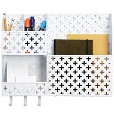 euler entryway wall organizer in wall mount file racks