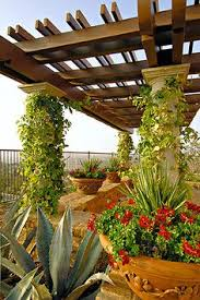Pergola Top Ideas by Deck Tours 4 Distinctive Designs Wraparound Design And Style