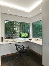 Modern Home Office Design Startling  Best Ideas About Home - Home office remodel ideas 5