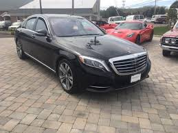 mercedes s class 2015 sedan 2015 mercedes s class s 550 4matic in warren nj shedlock