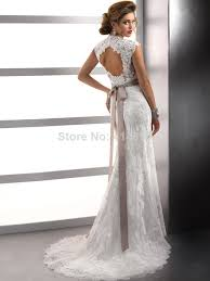 wedding dresses for small bust beautiful backless lace wedding dresses cheap gowns lace