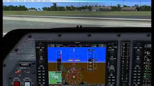 try u0026 fly episode 9 fsx flight 1 cessna c 182 tc with garmin