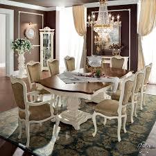 classic dining table wooden rectangular round bella vita classic dining table wooden rectangular round bella vita modenese gastone luxury classic furniture