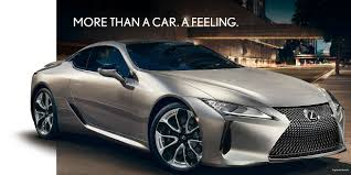 lexus lc twin turbo introducing the first ever 2018 lexus lc and lc hybrid experience