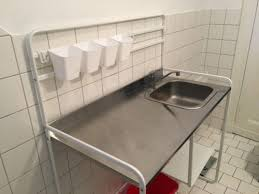 miniküche ikea küche ikea sunnersta miniküche spüle in berlin mitte ebay