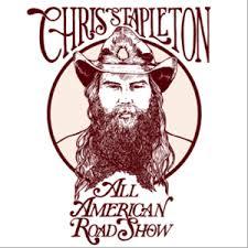 chris stapleton fan club chris stapleton s all american road show tour announced country