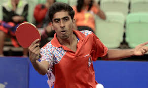 us open table tennis 2018 table tennis sathiyan sanil settle for silver in thailand open