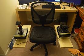 Diy Gaming Chair Hotas Gaming Chair Home Chair Decoration