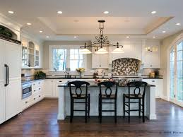 ceiling ideas kitchen kitchen ceiling ideas image tray designs exles of ceilings