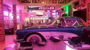 corvette restaurant san diego inside the corvette diner san diego picture of corvette diner