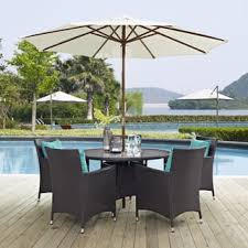 Outdoor Patio Dining Sets With Umbrella White Outdoor Dining Sets For Less Overstock Com