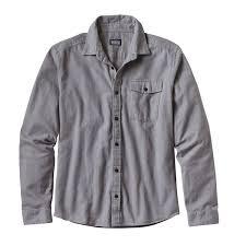 patagonia men u0027s long sleeved lightweight fjord flannel shirt