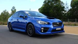 subaru blue 2017 subaru wrx s edition on sale now