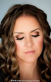 bridal makeup mac cosmetics used for full face application dfw