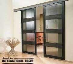 sliding kitchen doors interior interior sliding closet doors pilotproject org throughout plans 11