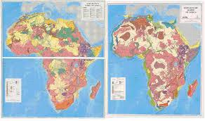 africa map fabric exploration fabric of africa