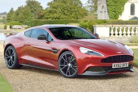 aston martin db9 2016 aston martin vanquish pricing for sale edmunds
